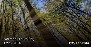 Norman Lilburn Ray Obituary (1935 - 2020) | La Plata, Maryland