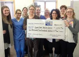 the united way of southwest minnesota uwswmn board of directors recently approved several small grants in the second round totaling 14 380 81