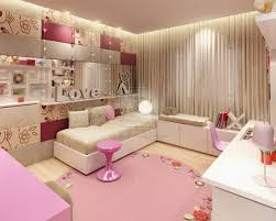 girls dream bedroom. Delighful Girls Creme And Pink Interior Design Ideas For Small Teenage Girls Room In Girls Dream Bedroom O