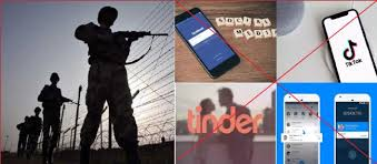 Will india ban whatsapp, facebook, twitter from may 26? Facebook Instagram Reddit Zoom Among 89 Social Media Apps Banned By Indian Army For Its Soldiers And Officers Organiser