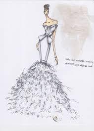 Fashion Designing Sketches Dresses 2015 Postparc