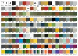 Master S Touch Acrylic Paint Color Chart Color Chart Missionmodelsus Com