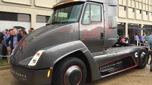 2018 tesla semi truck.  truck as hype builds for teslau0027s upcoming electric truck others in the industry  are getting down to business nikola motor co unveiled its hydrogenpowered  and 2018 tesla semi truck