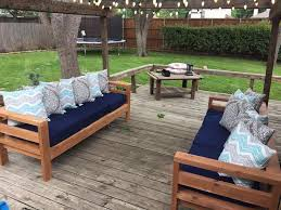 attractive inspiration ideas homemade outdoor furniture cleaner oil cushions covers patio