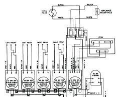 ran electric stove receptacle range wiring switch diagram apxnicon ran electric stove receptacle range wiring switch diagram
