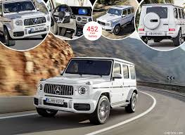 Amg version of the roadster will follow. 2019 Mercedes Amg G63 Caricos Com