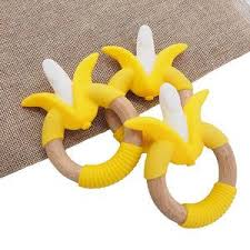 Купите baby banana teether онлайн в приложении AliExpress ...