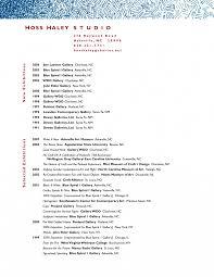 Artist Resume Format Toreto Co Sample Samples Visualcv Database