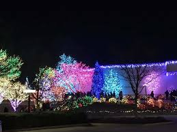 Christmas Lights Kensington Md What You Need To Know About The 2019 Washington D C Temple