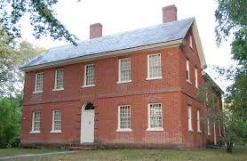 saltbox treasures: Back to New England . . . Historical Deerfield ...