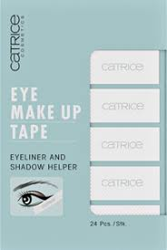 <b>Трафареты</b> для макияжа глаз Eye Make Up Tape