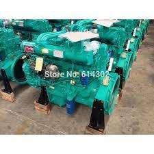 weifang Ricardo diesel engine R6105ZD / 92kw diesel engine for ...