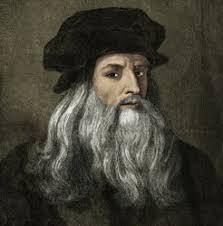 Люди которые изменили мир Леонардо да Винчи