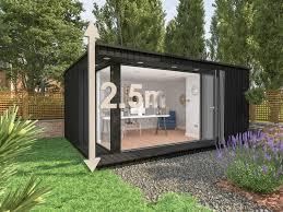 planning permission garden office