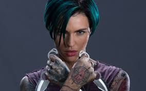 Download Ruby Rose xXx Return of Xander Cage HD 4k Wallpapers In.