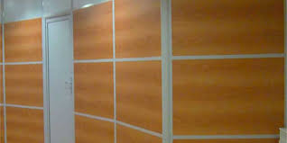 wooden office partitions. Commercial Wood Panels Office Wall Dividers Wooden Partitions