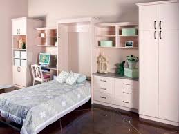 ikea murphy bed kit. Simple Murphy Chic Teen Girl Bedroom Using Murphy Bed Ikea And Wall Units Also Computer  Desk Bedding In Kit