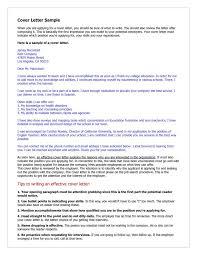 Cover Letter Bullet Points Sample 12 Handtohand Investment Ltd