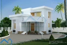 Small Two Bedroom House 2 Bedroom House Plan Kerala Style Escortsea