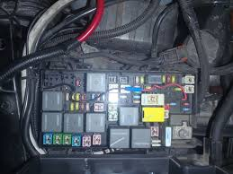 the cobra pod auxiliary electrical control jk fuse box layout this slot is only powered when the key is turned to ignition so no chance of draining your battery when you don t have the key in