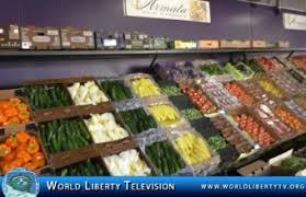 Myrna Gordon | World Liberty TV - Multicultural Online TV