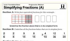 Kindergarten Year 7 Maths Worksheets | Cazoom Maths Worksheets A ...