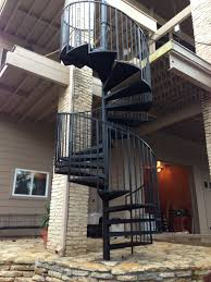 Best Spiral Staircase Spiral Staircases And Metal Staircases In Austin Tx