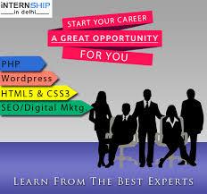 Seo Interns Internship In Digital Marketing Seo Internship In Delhi