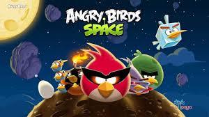 Angry Birds Space Aksiyon Oyunu - YouTube