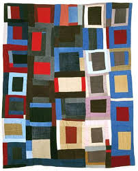 Chad Burton Johnson - Journal - The Quilts of Gee's Bend & for more info on the