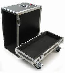 flight case for 2x12