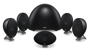kef egg subwoofer. kef e305 home cinema speaker system kef egg subwoofer g