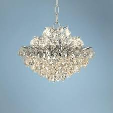 vienna full spectrum full spectrum chrome and crystal chandelier traditional chandeliers vienna full spectrum crystal urn
