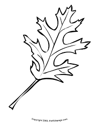 Small Picture Free Fall Leaves Coloring Pages Aquadisocom