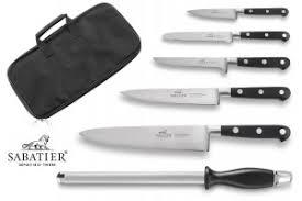 Couteau De Cuisine Professionnel En Vente Sur Couteauxduchefcom