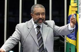 Resultado de imagem para senador paulo paim