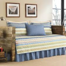 day bed cover. Beautiful Cover Eddie Bauer Yakima Valley 5Piece Quilted Daybed Cover Set Throughout Day Bed