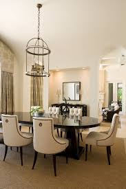 awesome nailhead dining room chairs serl decor