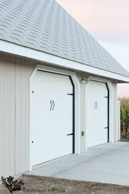 garage door weather seal side breathtaking how to paint garage doors project curb appeal the wood