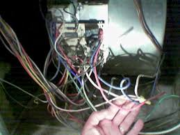 nordyne gas furnace wiring diagram nordyne image furnace motor installation photos on nordyne gas furnace wiring diagram