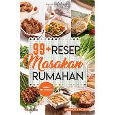 Resep adalah seperangkat instruksi yang menjelaskan cara menyiapkan atau membuat sesuatu, terutama hidangan makanan yang disiapkan. 99 Resep Masakan Rumahan Shopee Indonesia