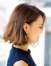 大人かっこいい外ハネボブen 38 ヘアカタログ髪型ヘアスタイル