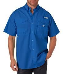 Columbia Fishing Shirt Size Chart Columbia Mens Fishing Shirts Short Sleeve Coolmine