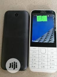 Nokia 225 Dual SIM Black in Ikeja ...