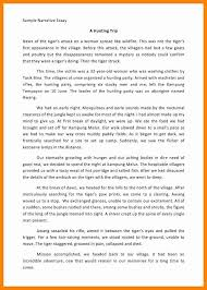 how to write a great narrative essay new hope stream wood how to write a great narrative essay sample narrative essay 1 728 jpg cb 1335945336