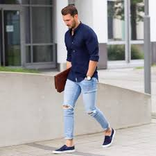 Light Summer Jeans Mens Light Jeans Men Outfit Bigit Karikaturize Com