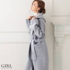 it is jacket casual dress dress navy white in fall and winter in coat gown lady s