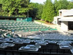 Chastain Park Amphitheatre Seating Chart By Far The Best Concert Venue In Atlanta Chastain