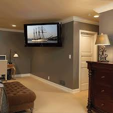 tv on wall corner. chief reaction series dual swing arm wall mount (37 inch ext) pdrub, pdr2000 tv on corner a