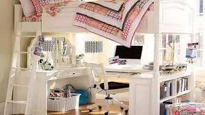 loft beds with desk for girls. Perfect Desk Girls Loft Bed With Desk For Beds With S
